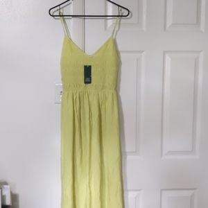 NWT. WILD FABLE DRESS SZ. SMALL